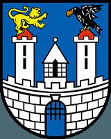Herb Miasta Częstochowa Komornik